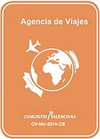 Logo Agencia de Viajes