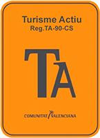 Logo Turismo Activo
