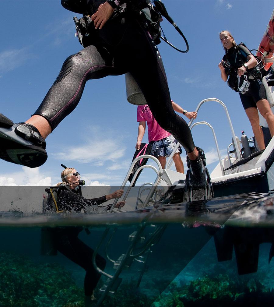 Maesports. Actividad Náutica Maritima, submarinismo, buceo