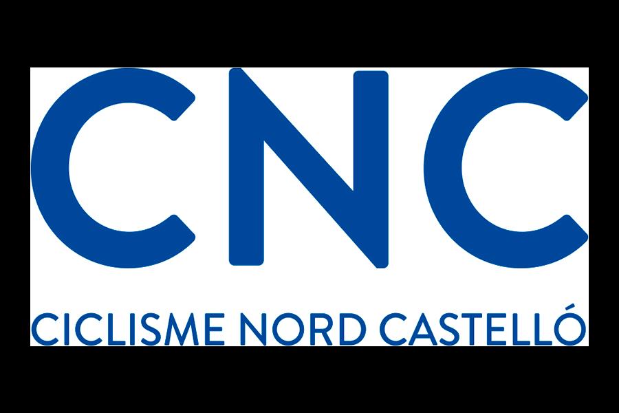 Logotipo CNC